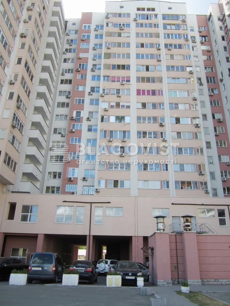 Квартира Z-1889282, Кадетский Гай, 6, Киев - Фото 1