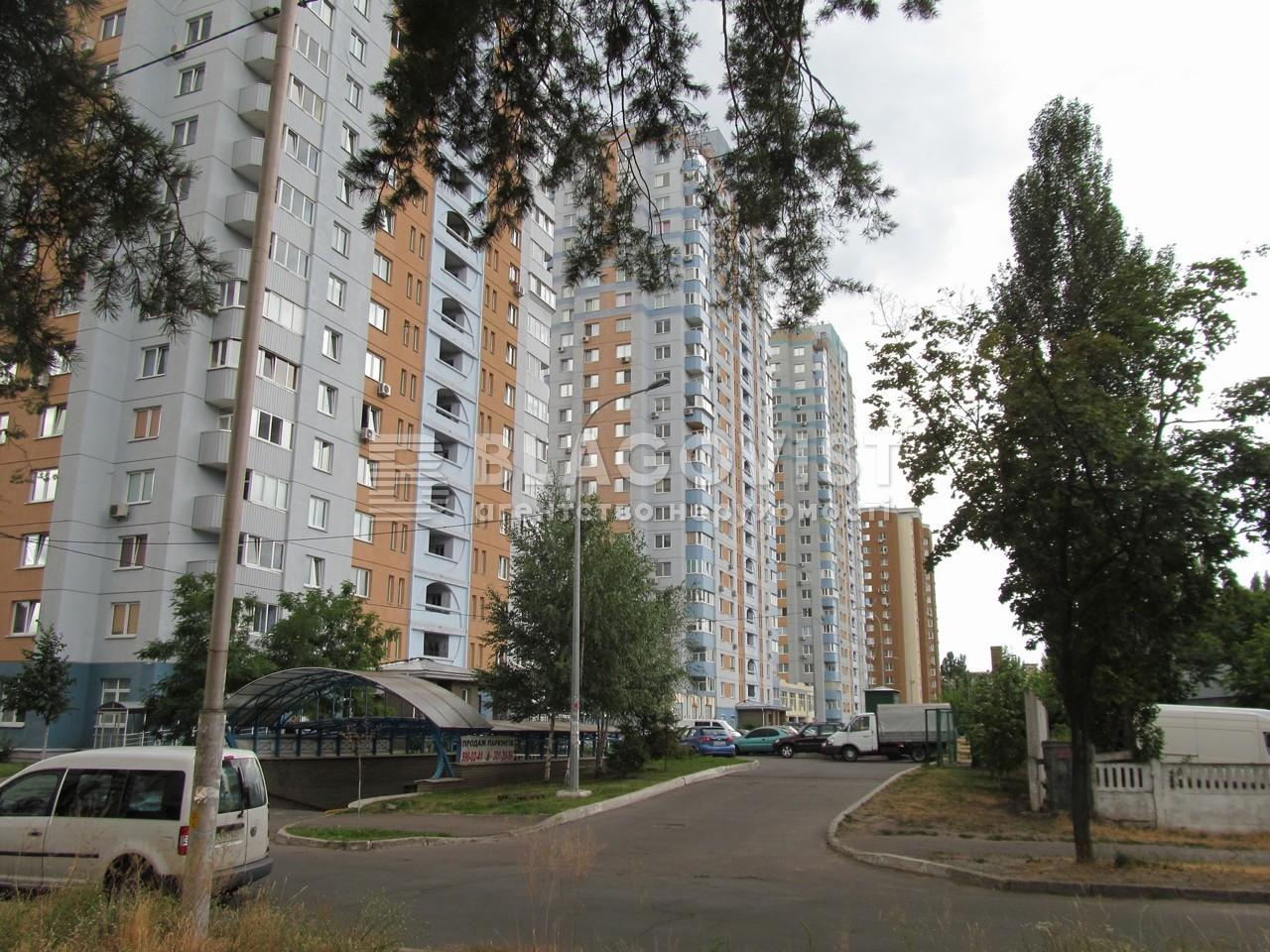 Квартира M-37175, Краковская, 13, Киев - Фото 1