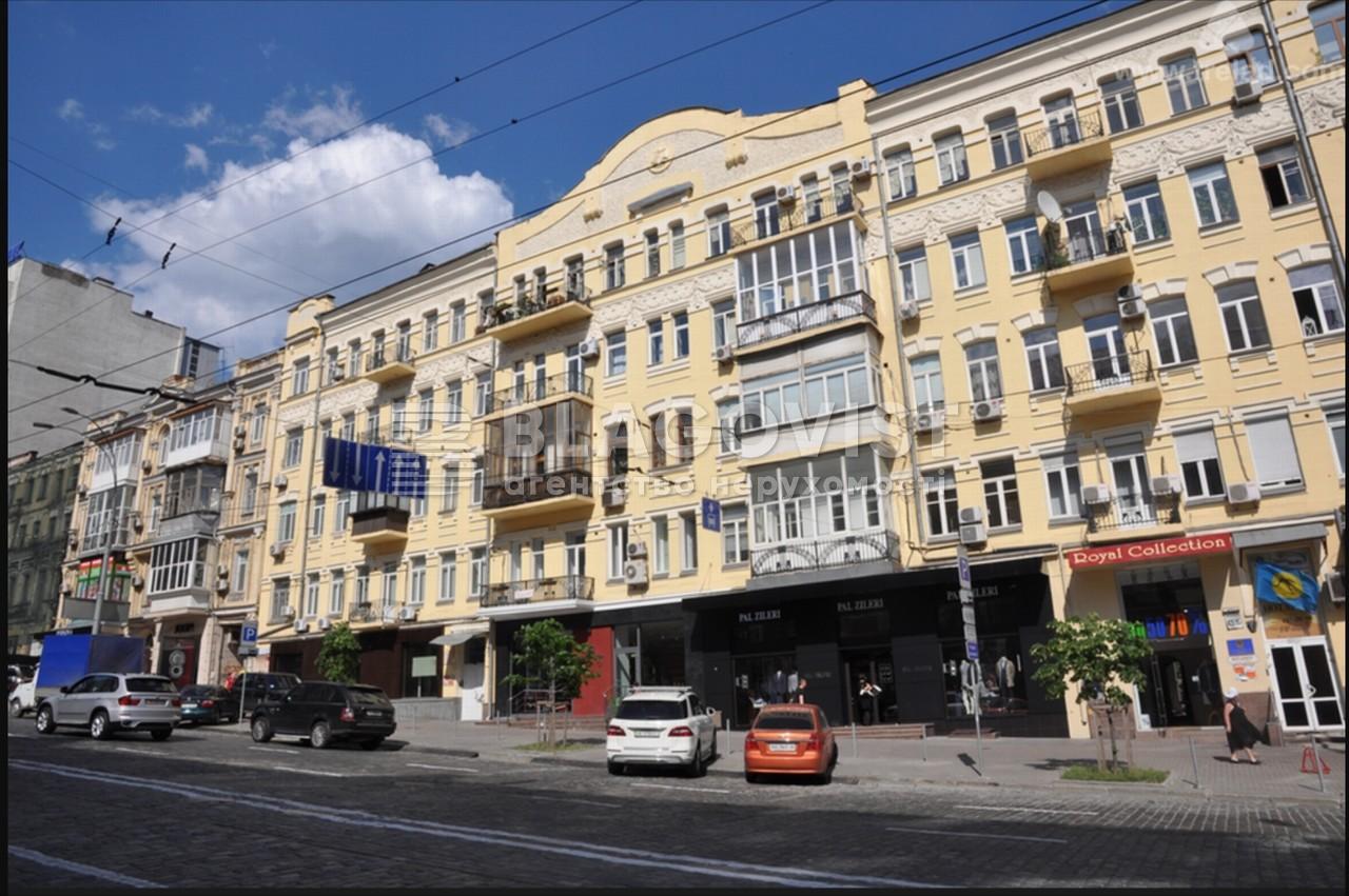 Квартира E-36726, Большая Васильковская, 43, Киев - Фото 1