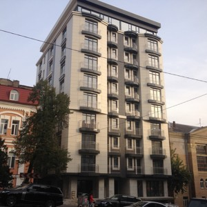 non-residential premises, Tarasivska, Kyiv, Z-436776 - Photo1