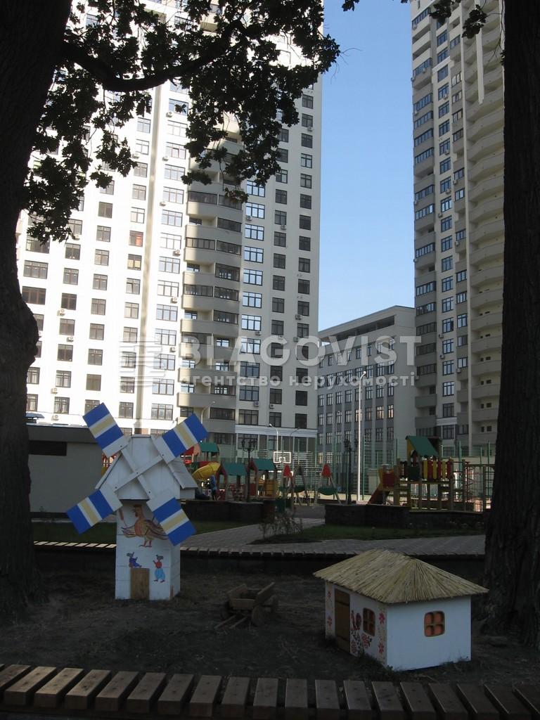 Квартира Z-75623, Сикорского Игоря (Танковая), 4б, Киев - Фото 4