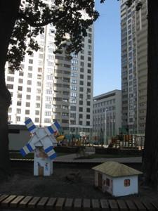 Квартира Сікорського Ігоря (Танкова), 4б, Київ, Z-570812 - Фото 21