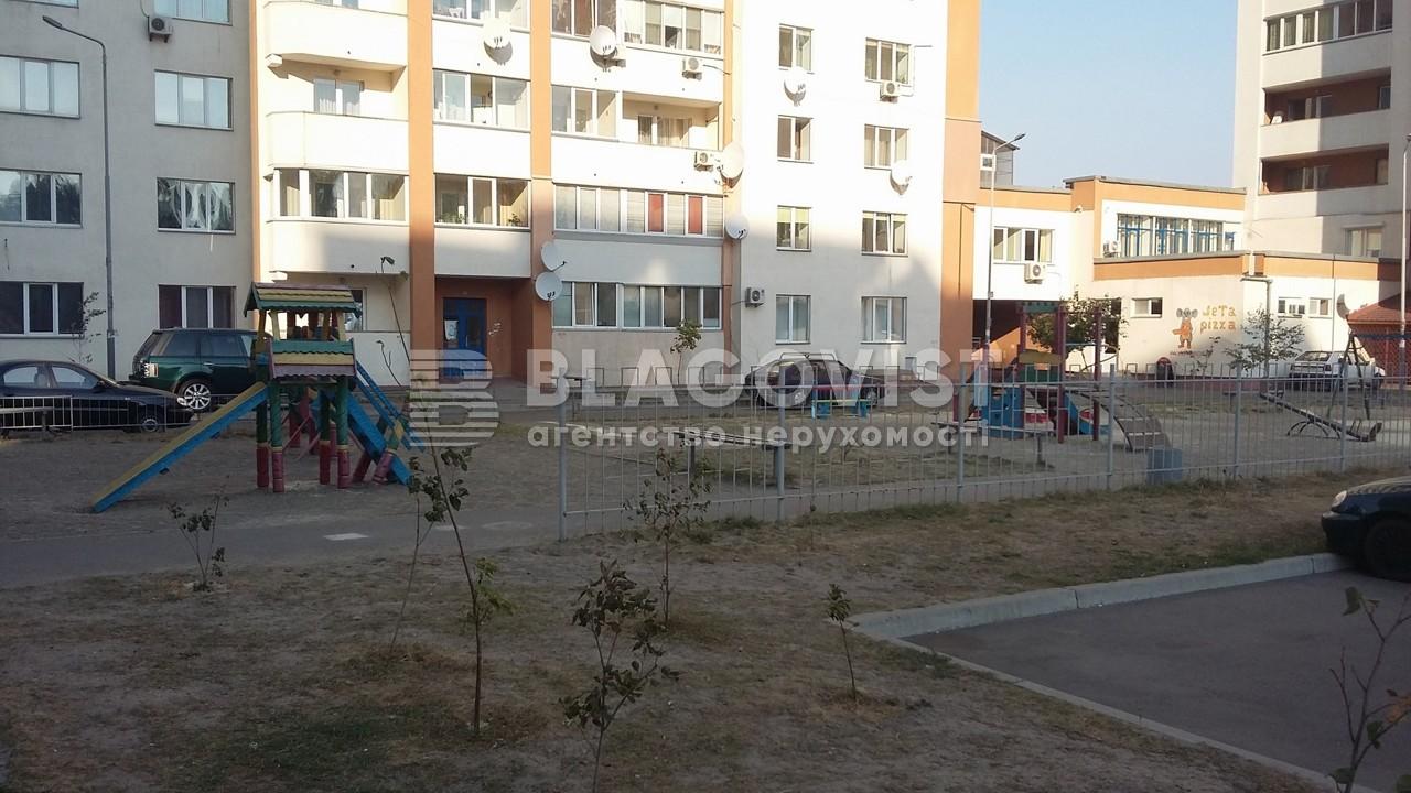 Нежитлове приміщення, H-27699, Бориспільська, Київ - Фото 4