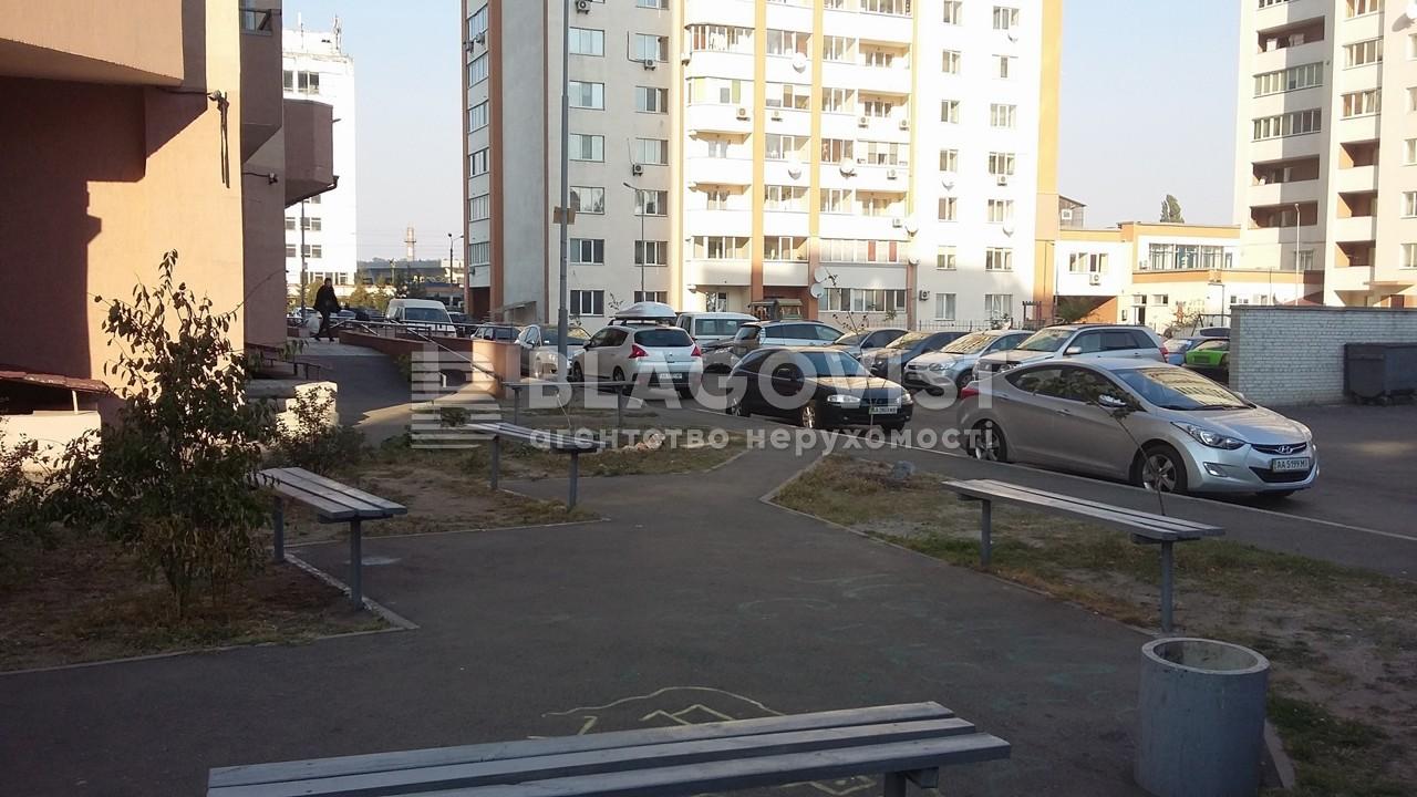 Нежитлове приміщення, H-27725, Бориспільська, Київ - Фото 7