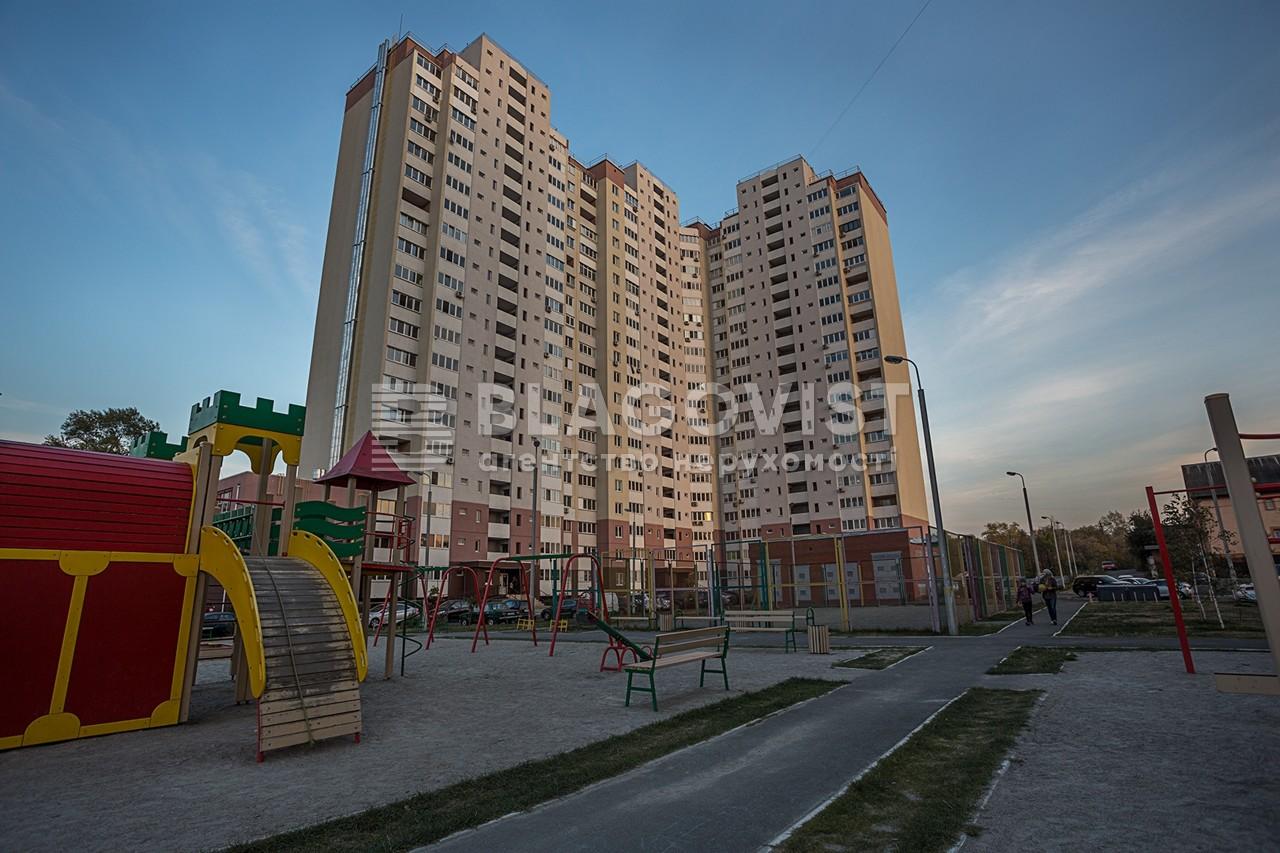 Квартира X-2181, Белицкая, 18, Киев - Фото 2