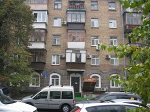 Apartment Khmelnytskoho Bohdana, 61, Kyiv, X-33761 - Photo1