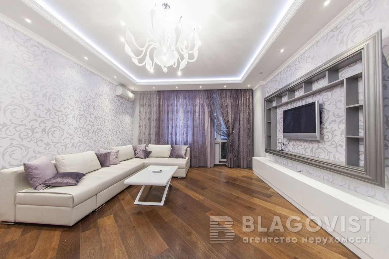 Квартира F-34471, Леси Украинки бульв., 7б, Киев - Фото 1