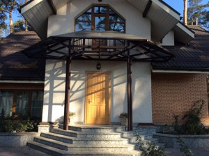 Дом Ломоносова, Ирпень, C-101953 - Фото 31