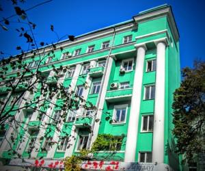 Офис, Леонтовича, Киев, E-39897 - Фото1
