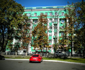 Квартира Леонтовича, 6а, Київ, X-2213 - Фото 21