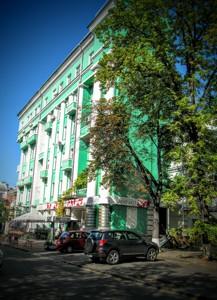 Квартира Леонтовича, 6а, Київ, X-2213 - Фото 22