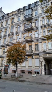 Office, Pushkinska, Kyiv, I-3087 - Photo1