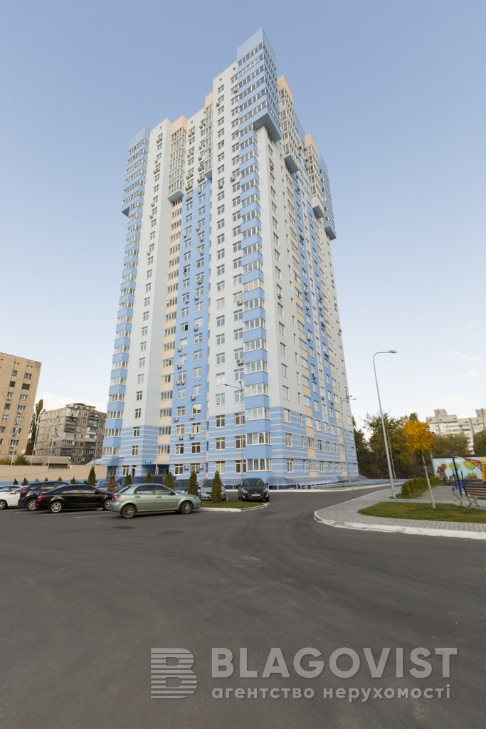Квартира Z-1736109, Богдановская, 7а, Киев - Фото 4