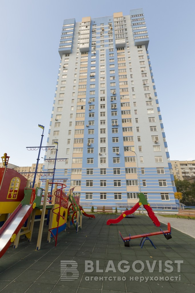 Квартира Z-1736109, Богдановская, 7а, Киев - Фото 1