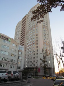 Квартира Победы просп., 121а, Киев, M-38669 - Фото1