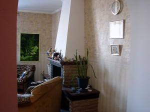Дом Киевская, Петропавловская Борщаговка, Z-1632945 - Фото