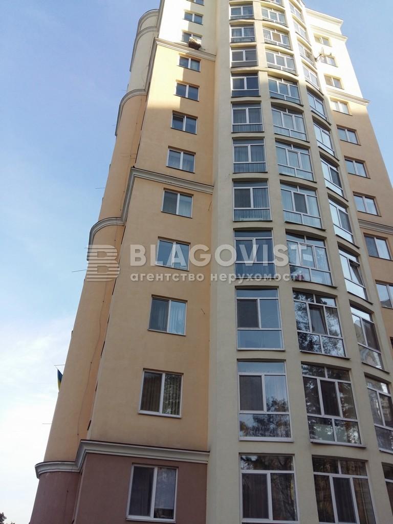 Квартира A-102758, Лобановського, 24, Чайки - Фото 2