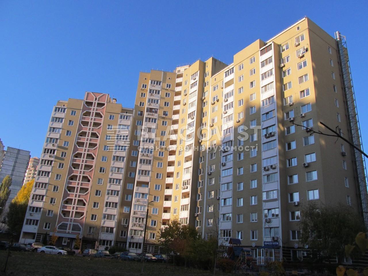 Квартира F-43945, Гонгадзе (Машиностроительная), 21а, Киев - Фото 2