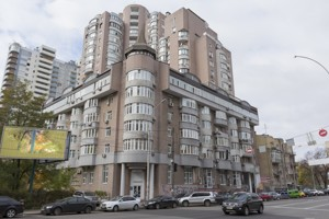 Квартира Антоновича (Горького), 140, Київ, F-43549 - Фото1
