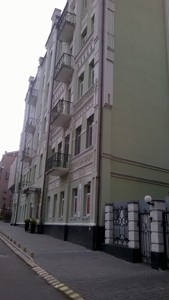 Квартира Рейтарская, 41, Киев, Z-1438836 - Фото3