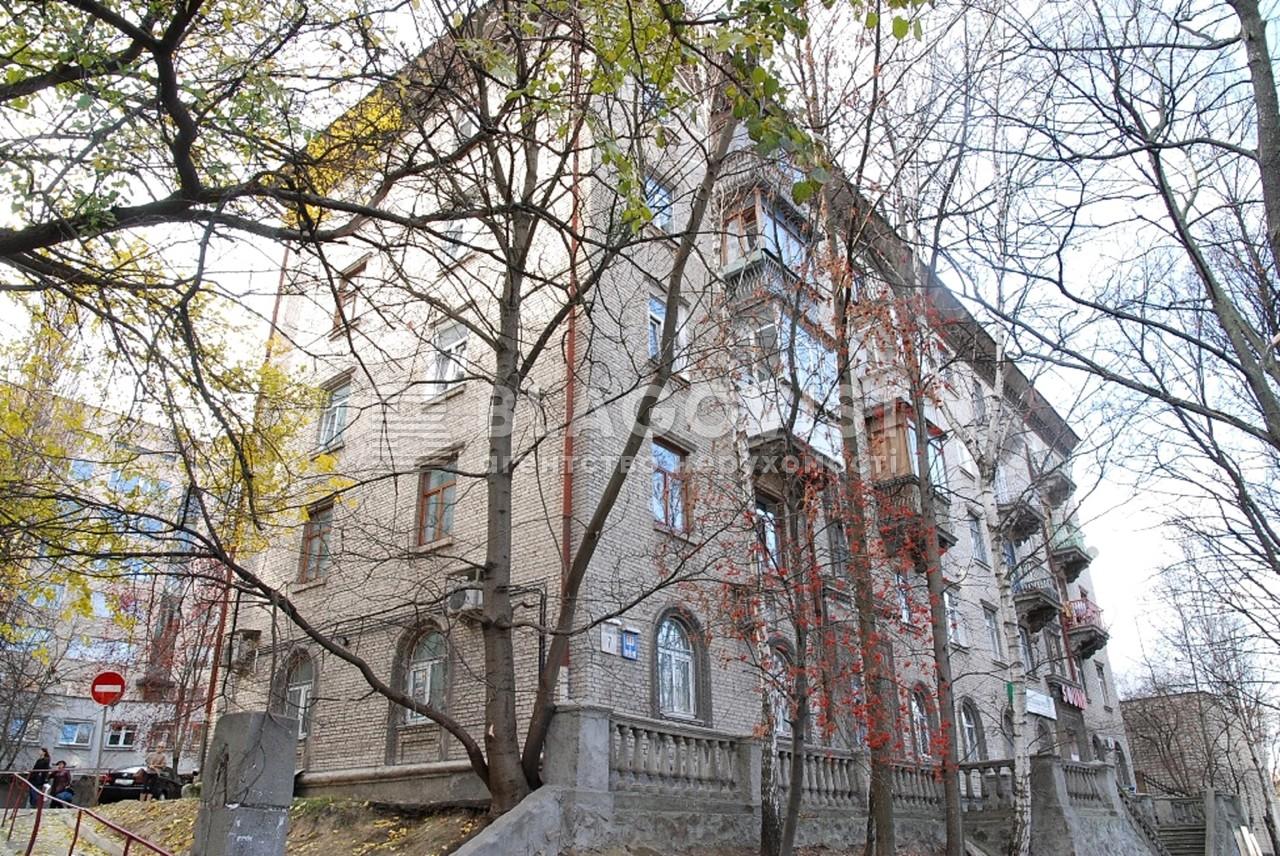 Квартира R-40568, Винниченко Владимира (Коцюбинского Юрия), 7, Киев - Фото 1