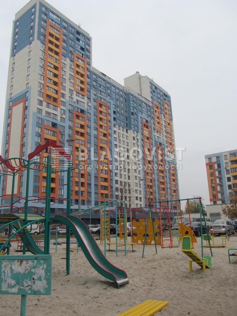 Квартира Z-233394, Богатирська, 6а, Київ - Фото 3