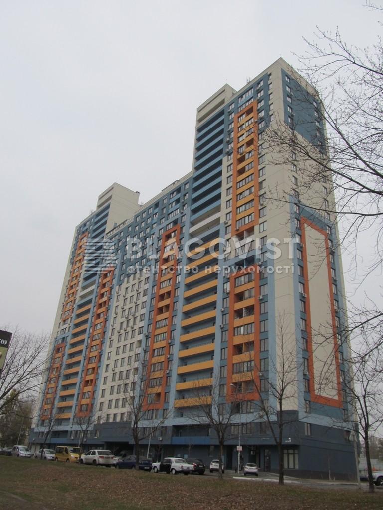 Квартира Z-233394, Богатирська, 6а, Київ - Фото 2
