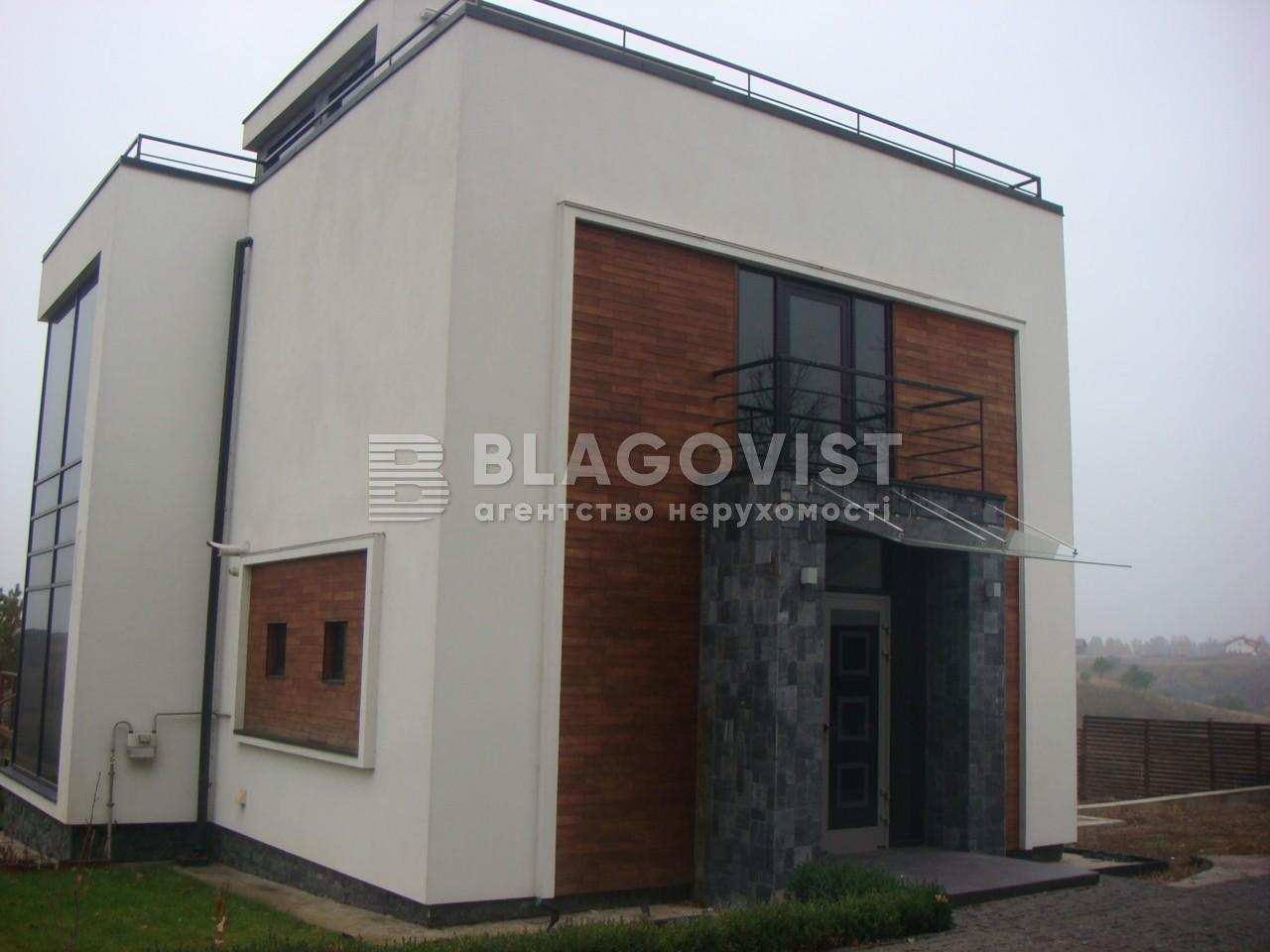 Дом Z-1638072, Хлепча - Фото 2