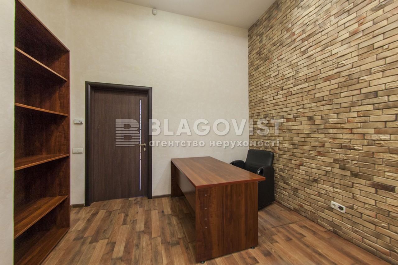 Офис, X-26053, Бастионная, Киев - Фото 12
