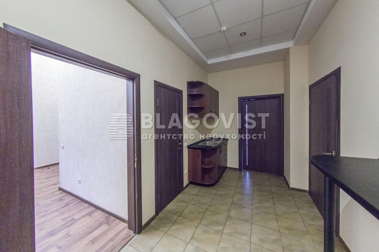 Офис, X-26053, Бастионная, Киев - Фото 21