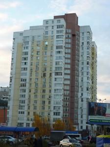 Квартира Харьковское шоссе, 150/15, Киев, N-17202 - Фото