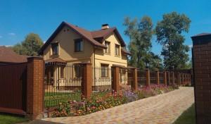 Дом X-27007, Садовая (Осокорки), Киев - Фото 3
