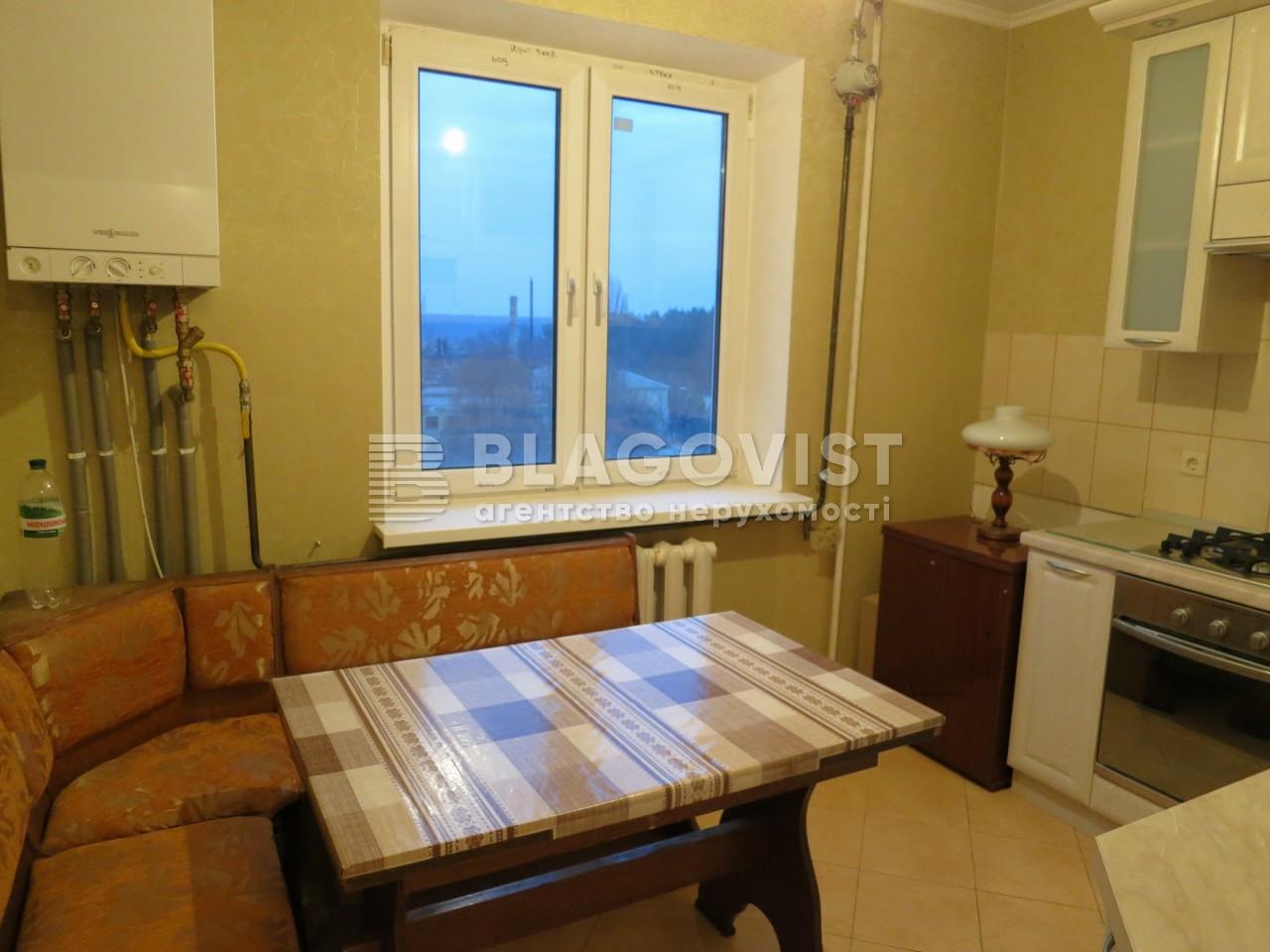 Квартира P-16991, Пономарьова, 18а, Коцюбинське - Фото 7