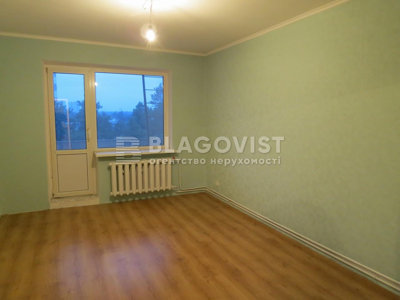 Квартира P-16991, Пономарьова, 18а, Коцюбинське - Фото 3