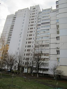 Apartment Industrialna (Hetmana Vadyma), 46а, Kyiv, Z-634833 - Photo