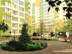 Квартира Жулянская, 1г, Крюковщина, D-34676 - Фото