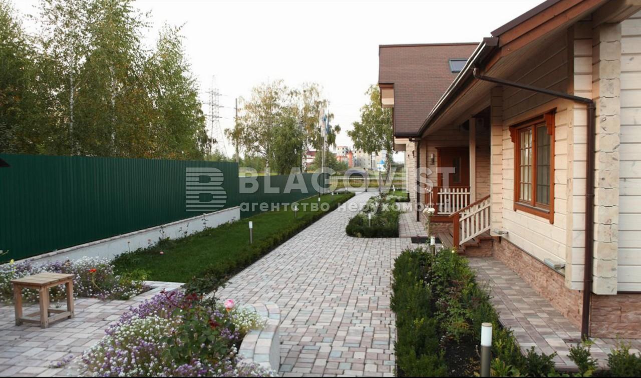 Дом Z-1648705, Шолуденко, Вышгород - Фото 12