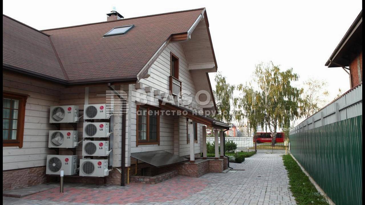 Дом Z-1648705, Шолуденко, Вышгород - Фото 13