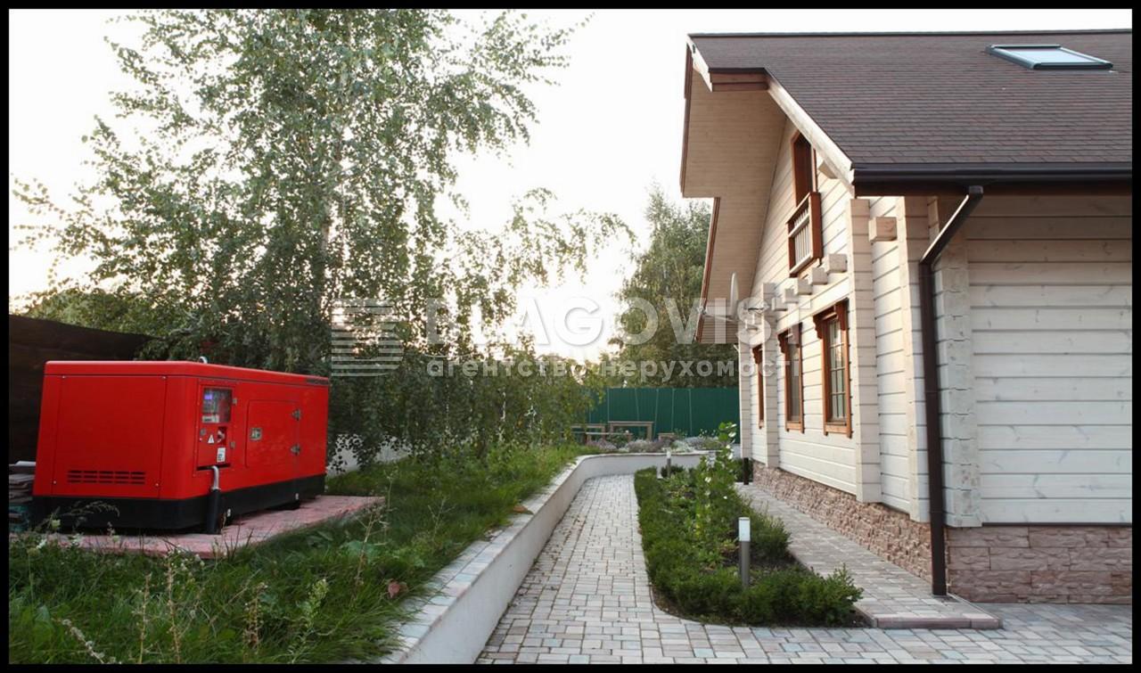 Дом Z-1648705, Шолуденко, Вышгород - Фото 14