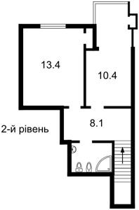 Квартира X-27018, Лобановского просп. (Краснозвездный просп.), 130, Киев - Фото 4