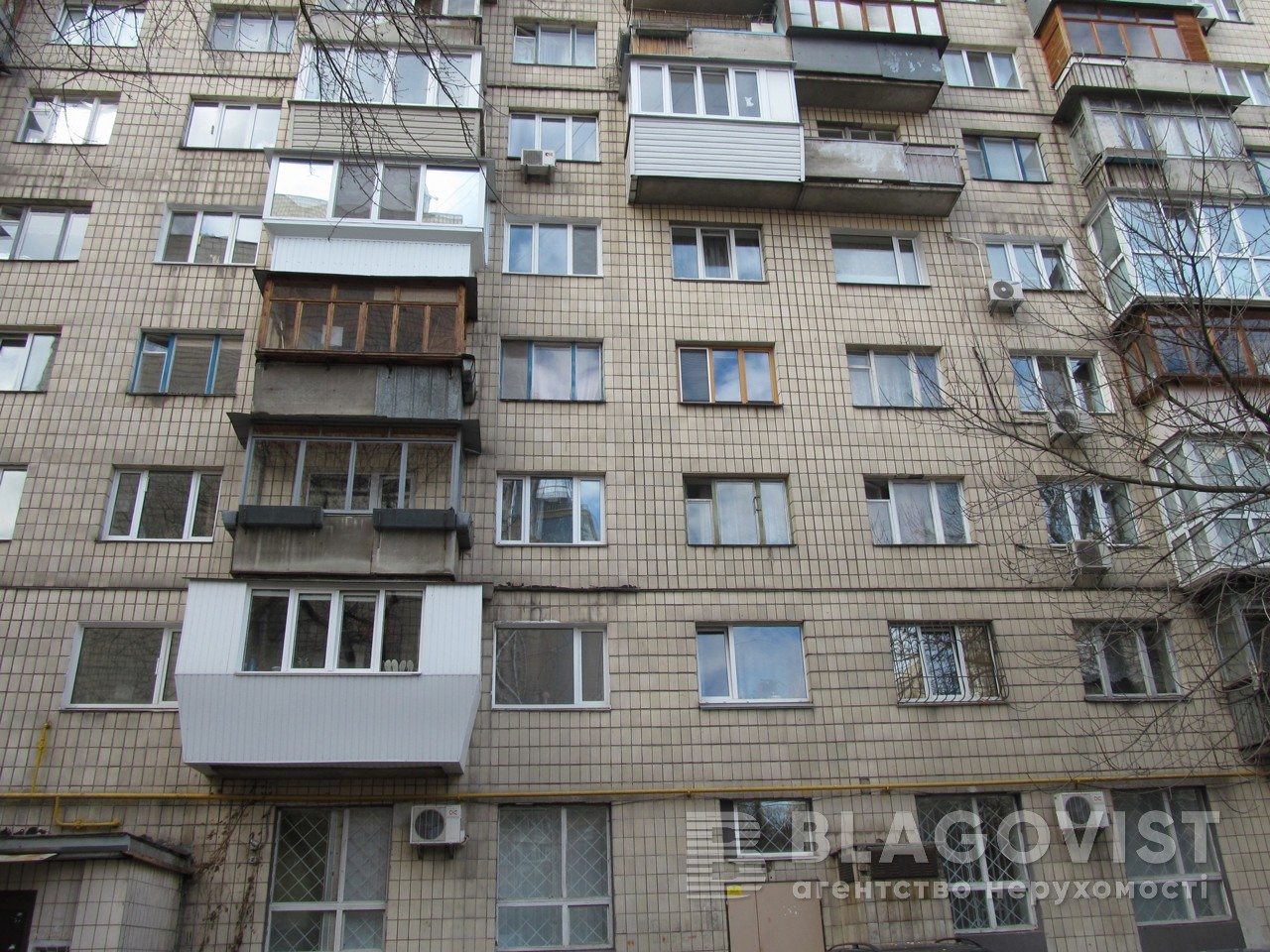 Квартира A-108063, Гусовського, 1, Київ - Фото 3