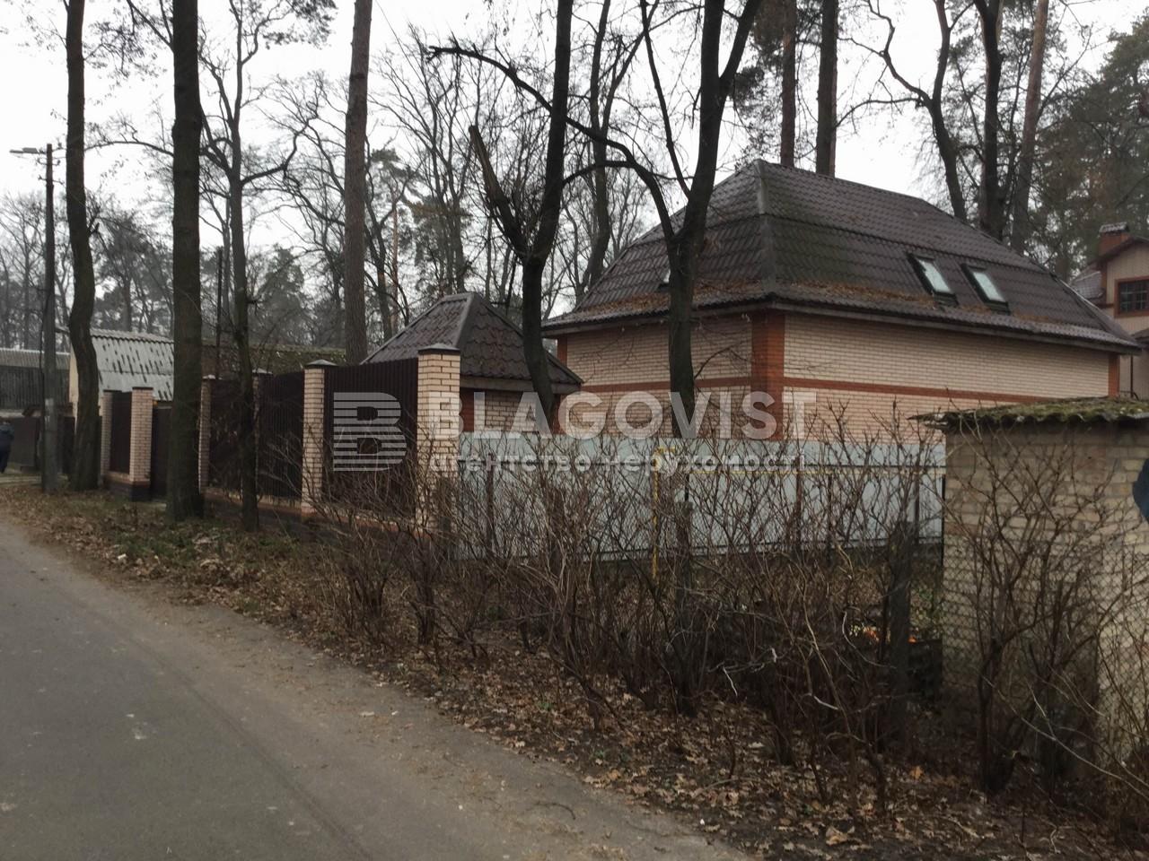 Дом Z-1633803, Ворзель - Фото 1