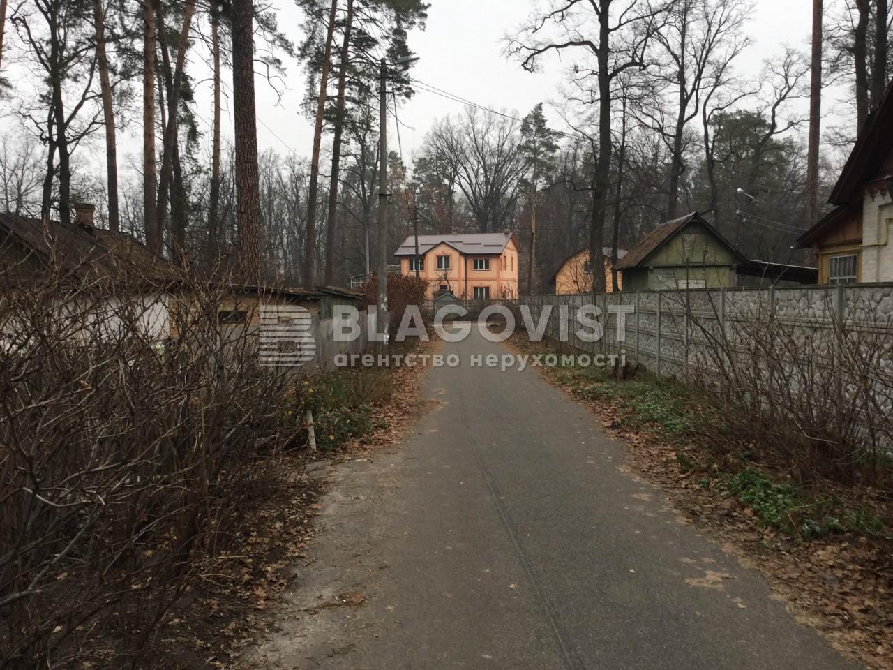 Дом Z-1633803, Ворзель - Фото 4