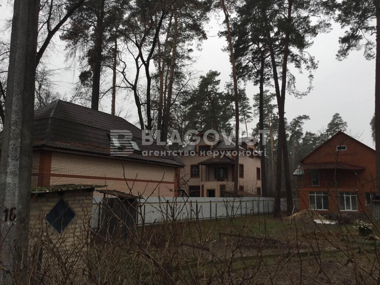 Дом Z-1633803, Ворзель - Фото 2