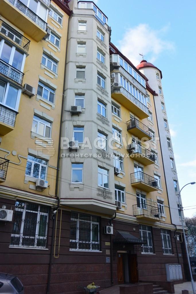 Квартира D-26109, Ярославский пер., 7/9, Киев - Фото 2