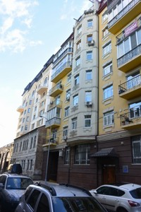 Apartment Yaroslavskyi lane, 7/9, Kyiv, Z-598703 - Photo