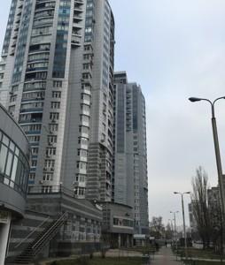 Квартира Ушакова Миколи, 1б, Київ, R-23173 - Фото
