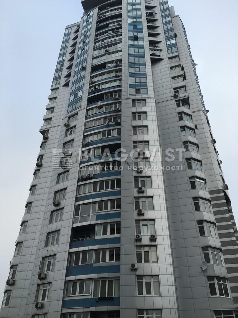 Квартира M-24882, Ушакова Николая, 1б, Киев - Фото 2