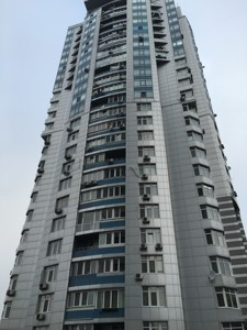 Квартира Ушакова Миколи, 1б, Київ, Z-600185 - Фото2