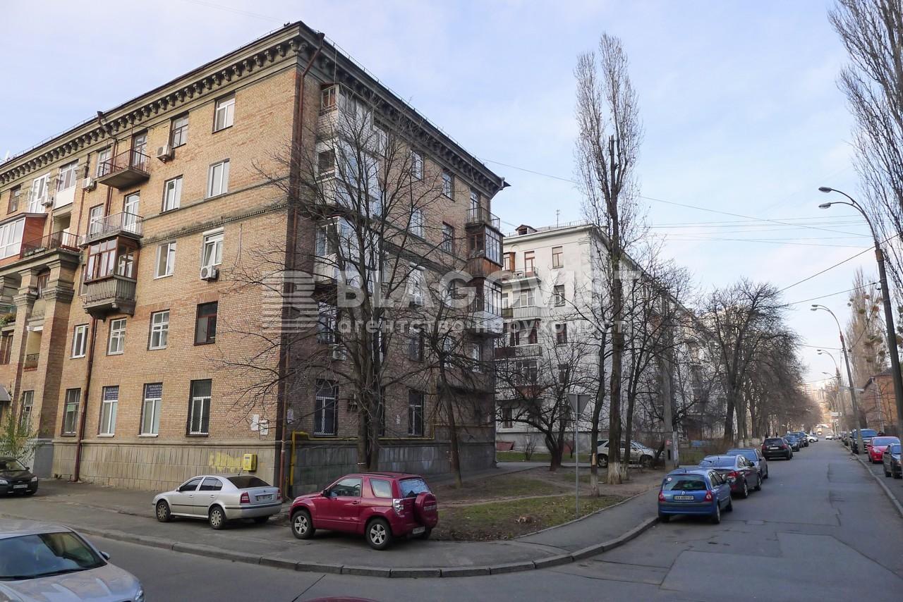 Нежилое помещение, Глазунова, Киев, R-28695 - Фото 1